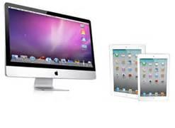 used Mac and apple
