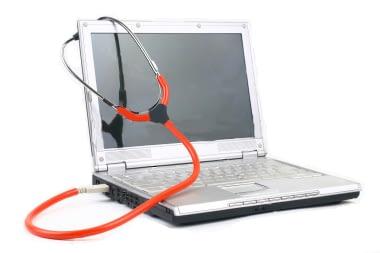 laptop repair Foothill Ranch